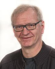 Leif Longva