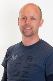 Helge Christian Pedersen