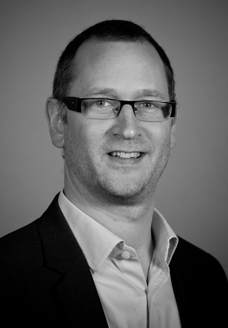 Anders Schomacker er geologiprofessor ved UiT.