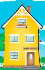 Familiens hus
