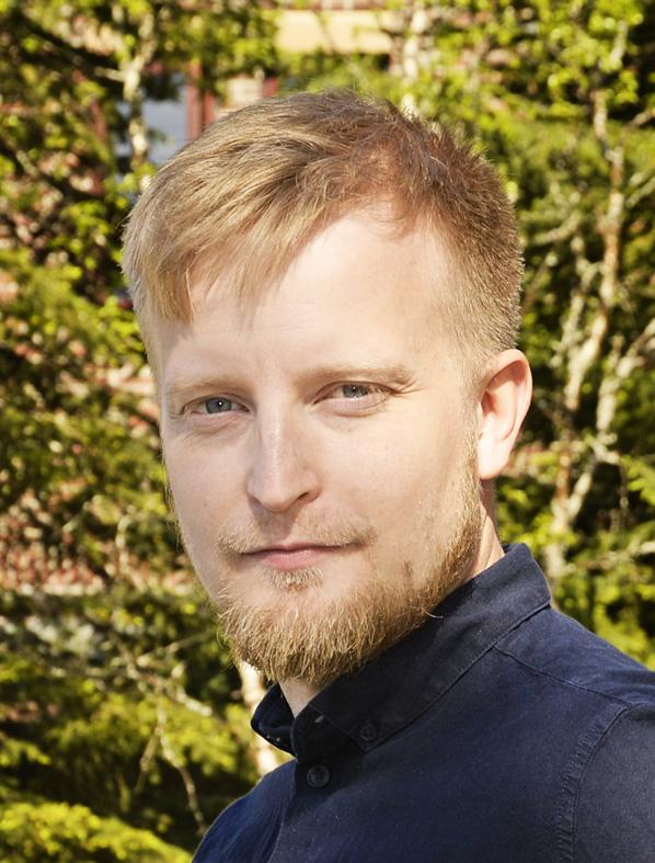 Arve Hansen