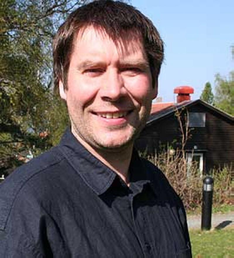 Boye Welde er førsteamanuensis ved Idrettshøgskolen, UiT.