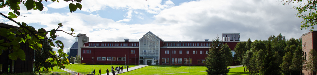 Study in Norway | Study at UiT The Arctic University of