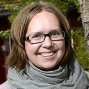 Heidi Lydersen