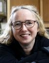 Jill Yvonne Kjølaas Sæterbø