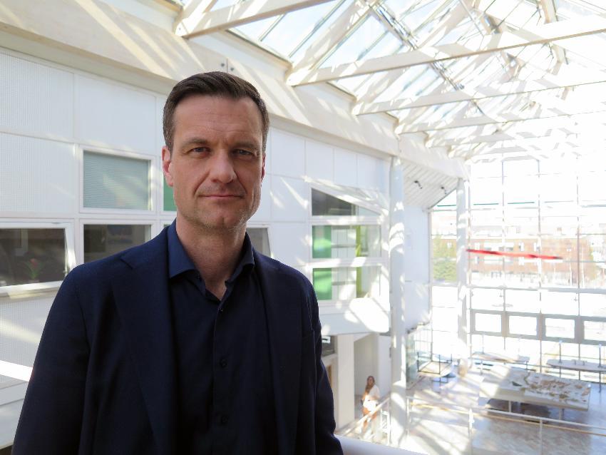 Jørgen Fossland