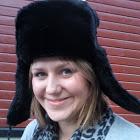 Gunnhild Haug er president i Studentsamfunnet.