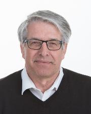 Einar Arne Drivenes AHR