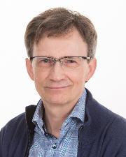 Andreas Vårheim ISK