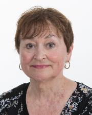 Gerd Karin Bjørhovde ISK