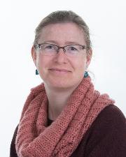 Christine Smith-Simonsen CPS