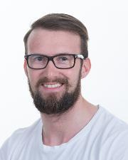 Sigurd Pedersen IRS