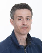 Jørgen Ytreberg ILP