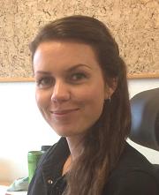 Janine Tessem Strøm