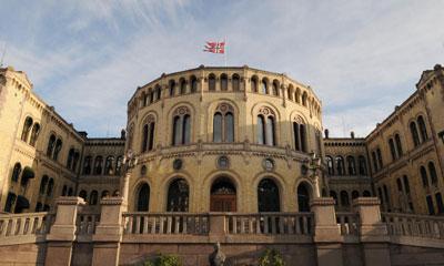 11. september er det stortings- og sametingsvalg i Norge. Foto: Stortinget