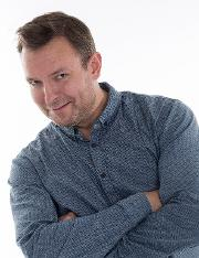 Torje Jenssen