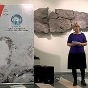 Direktør Karin Andreassen. Foto: M.Sojtaric