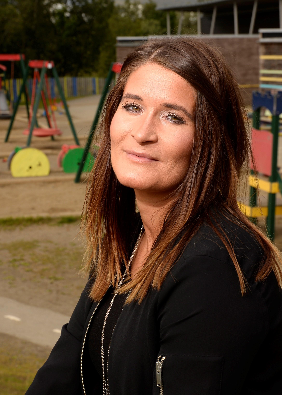 Karine Dahlø Iversen