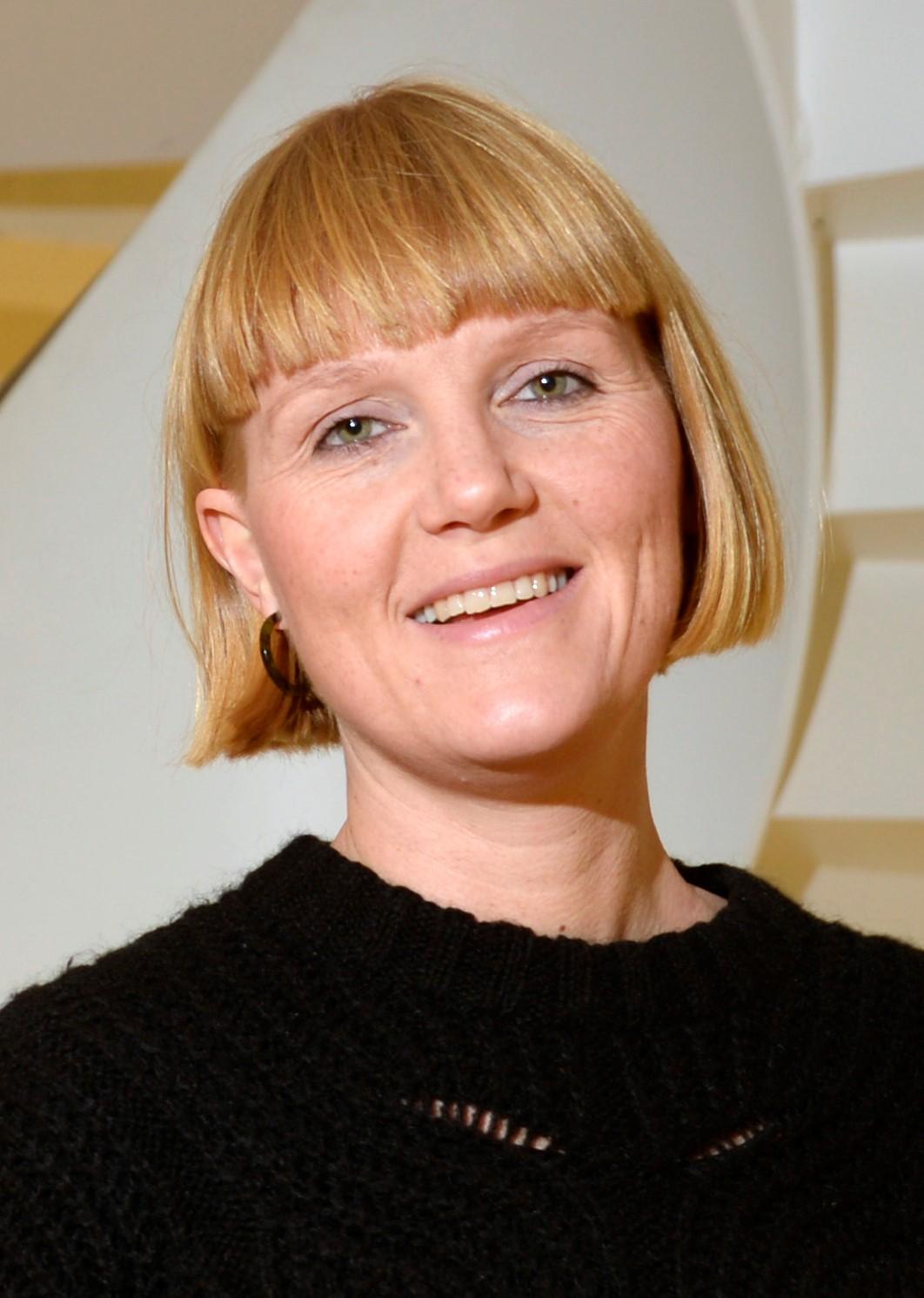 Hanne Hammer Stien