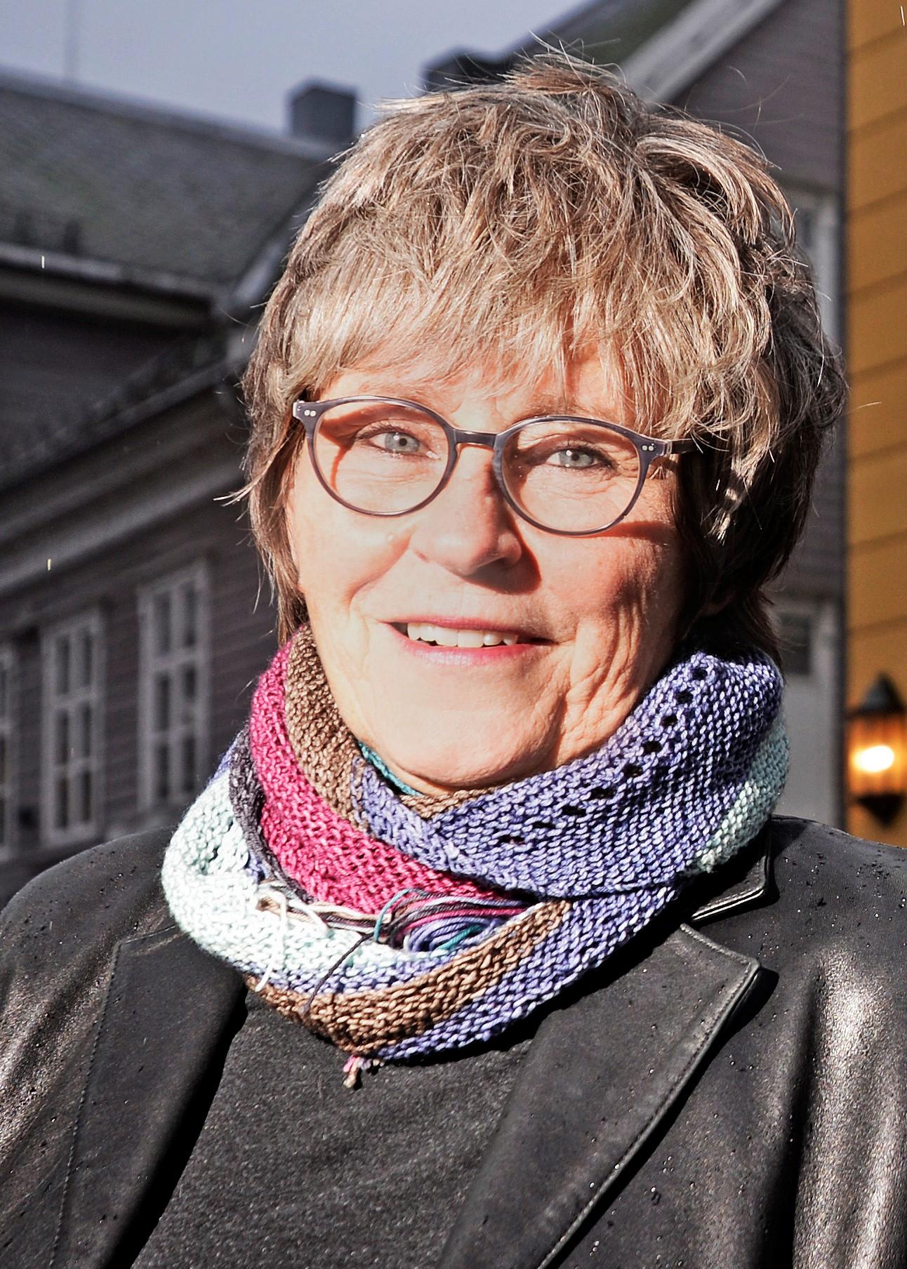 Martha Otte