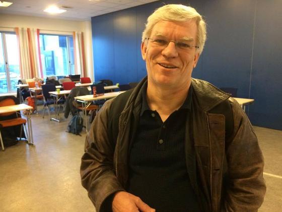 Tom Eirik Mollnes er assosiert samarbeidspartner i TREC og ser helt klart fordeler med måten forskningssenteret jobber på.