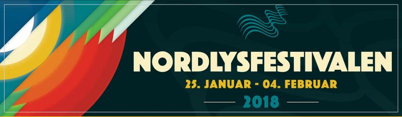 Logo Nordlysfestivalen