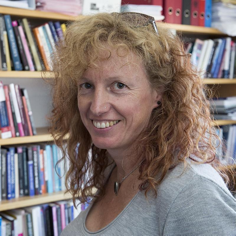 Gunhild Hoogensen Gjørv skal lede det internasjonale forskningsprosjektet.
