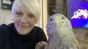 Hanne-Sofie A Frantzen selfie1.jpg