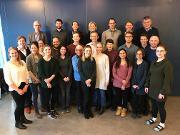 TREC-seminar 2018 gruppebilde
