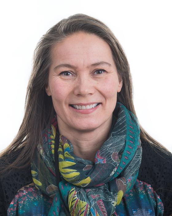 Kari Torill Guldahl ISK