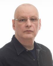 Torbjørn Isaksen ILP