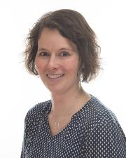 Anja M. Pesch, ILP