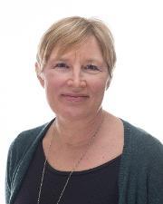 Anne Myrstad, ILP