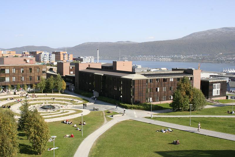 HSL Campus Tromsø