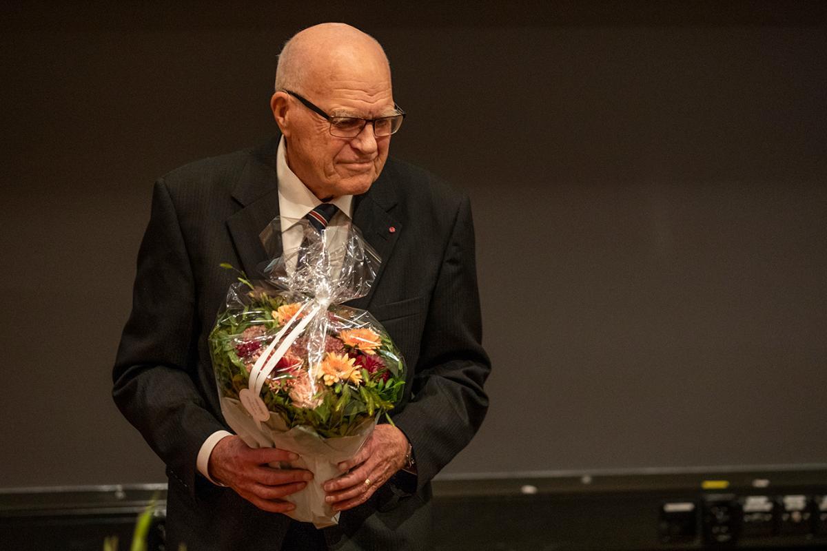 Olav Holt