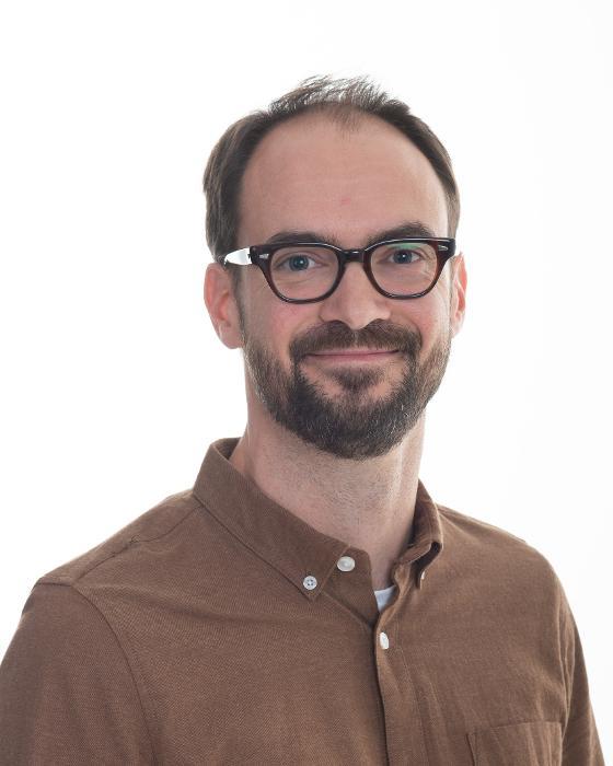 Justin Parks, ISK