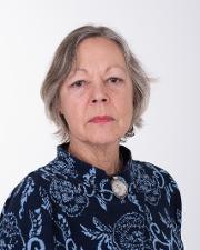Kiristen Elisabet Steen