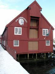 Polarmuseet Foto Lars Tiede