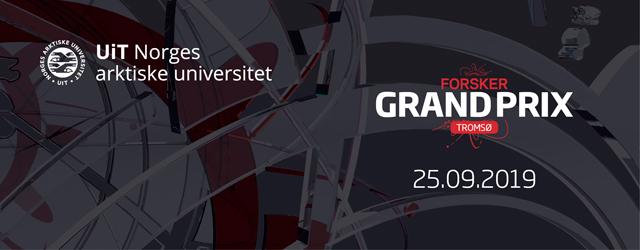 Banner Forsker Grand Prix 2019