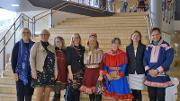 Møte om samisk sykepleierutdanning i Kautokeino