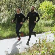 ingress løping