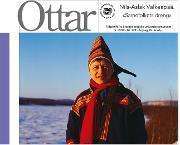 Forside Ottar Nils-Aslak Valkeapää
