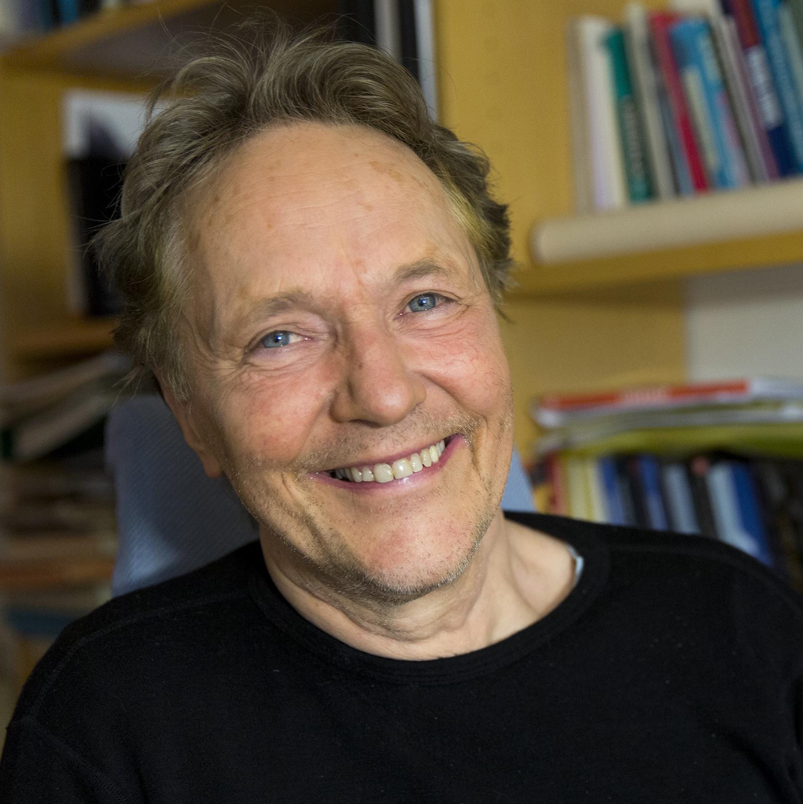 Kjell Arne Røvik