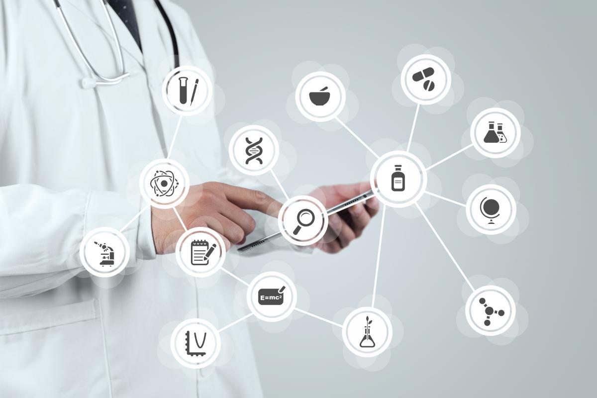 Digitale helsetjenester
