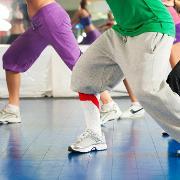 Fitness_ingress