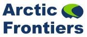 Logo Arctic Frontiers (Bredde: 180px)