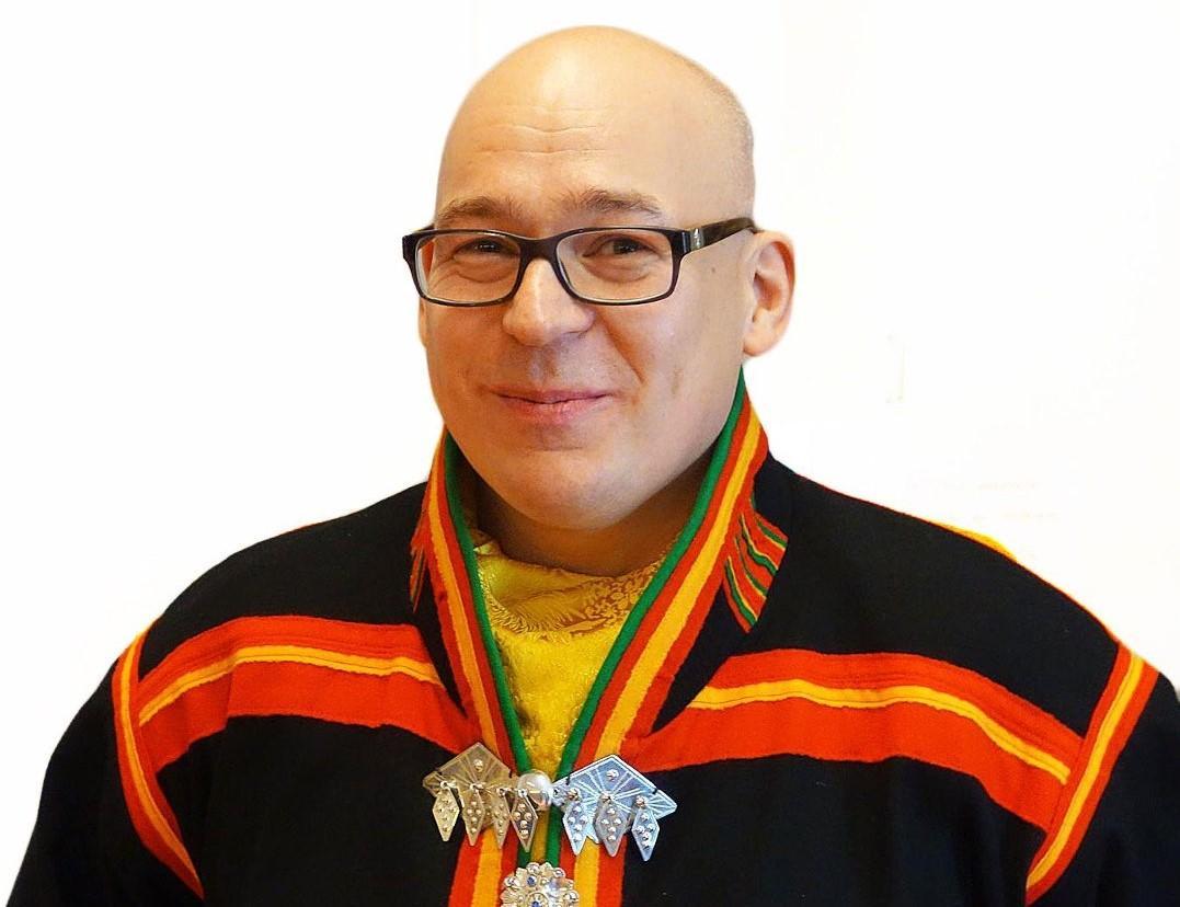 Ketil Lenert Hansen, professor i helsevitenskap ved UiT Norges arktiske universitet