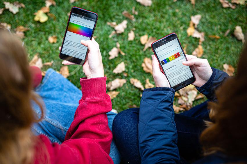 UiT-artiklane har blitt lese rekordhøge 4,2 millionar gongar