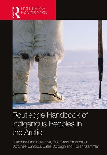 urfolk arktis uit utdanning politikk