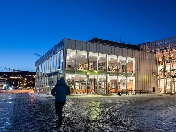 Campus Harstad